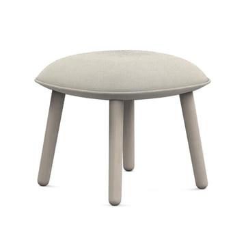 The Normann Copenhagen - Ace Footstool Nist in beige