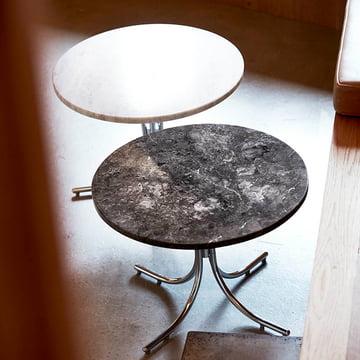 Modular Table by Verner Panton for Verpan