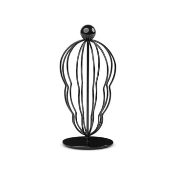 Northern - Ballet decorative object, black