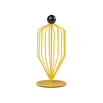 Northern - Ballet Decorative Object, yellow
