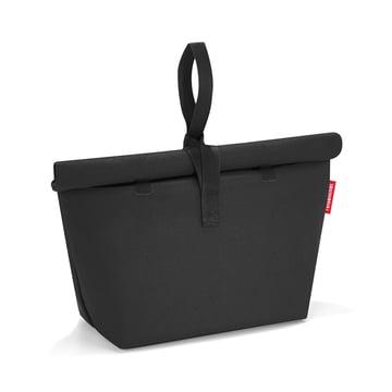 fresh lunchbag iso M by reisenthel in black