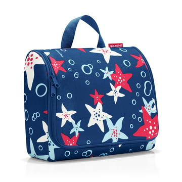 reisenthel - toiletbag XL, aquarius