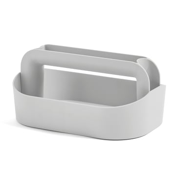 The Hay - Toolbox in grey