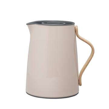 Stelton - Emma Vacuum Teapot 1 l, nude