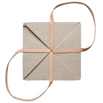Fritz Hansen - Origami Storage Basket - Folded