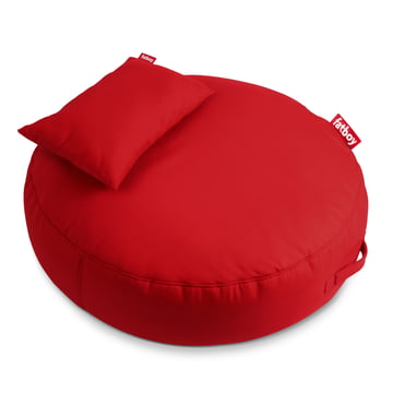 Fatboy - Cushion for Pupillow Outdoor Beanbag, red
