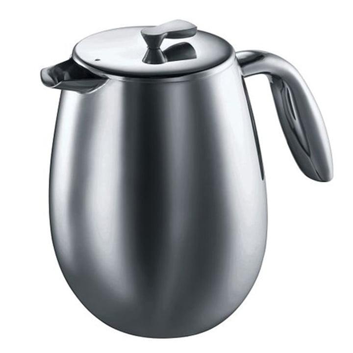 Bodum Columbia, coffee maker, 1.5 litre