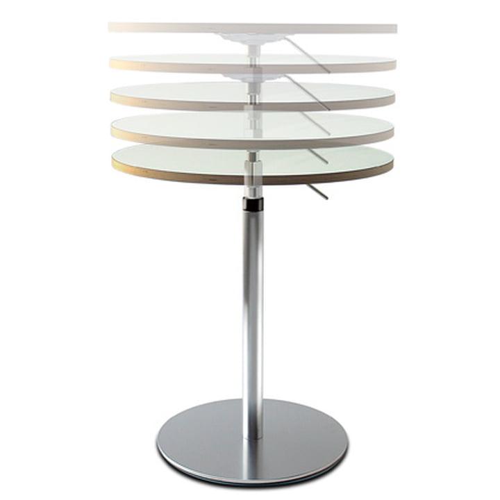 Brio bistro table