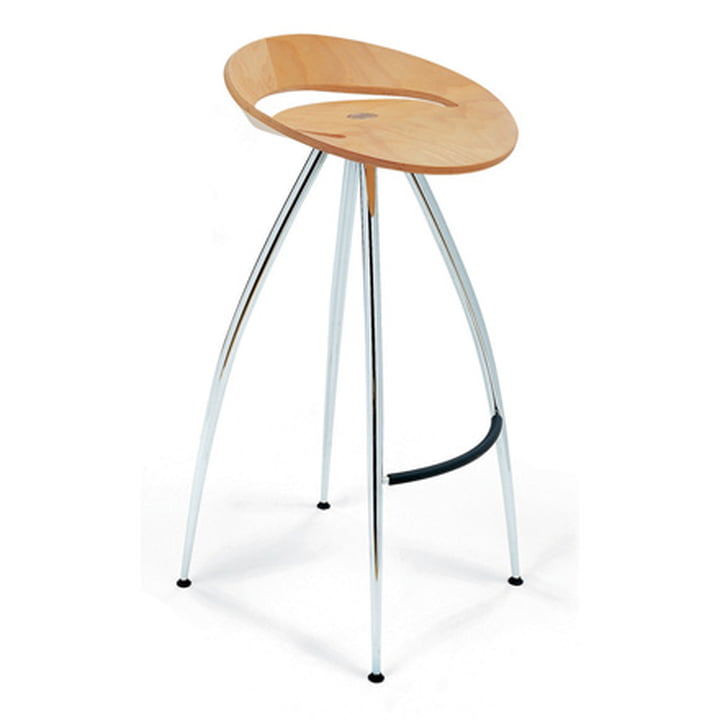 Lyra Bar Stool By Magis In The Shop