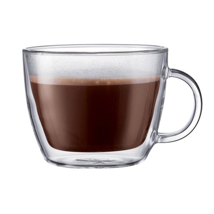 Bodum Bistro Café Latte cup - 0.45L