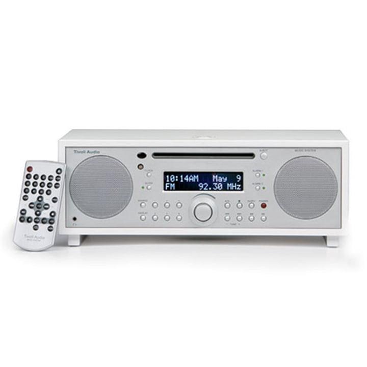 Tivoli Audio - Music System white