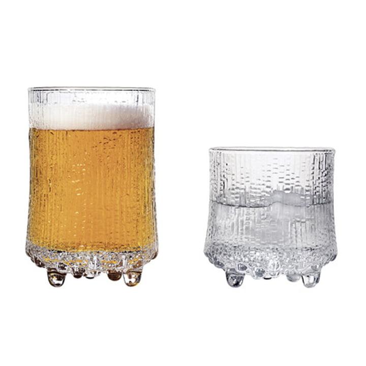 Iittala - Ultima Thule Drinking Glasses