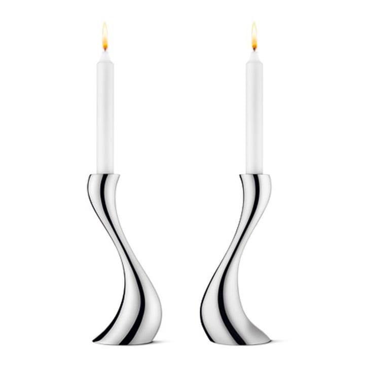 Cobra Kerzenleuchter