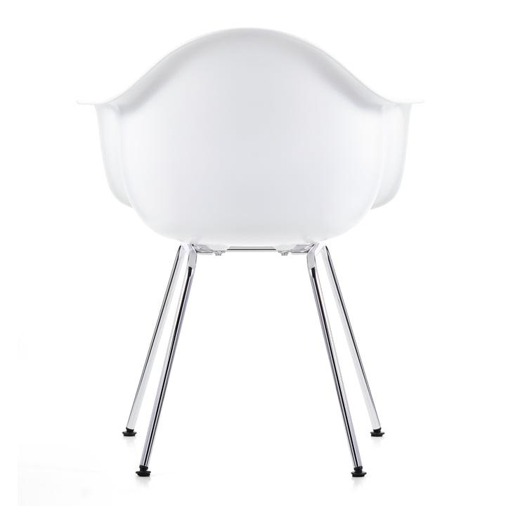 Eames Plastic Armchair - DAX