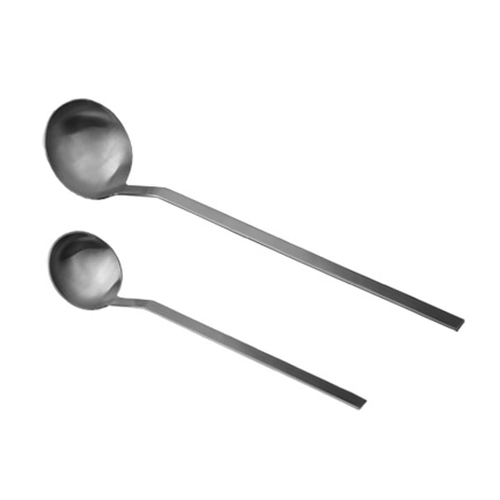 mono-a-Sauce Spoon, Soup Spoon