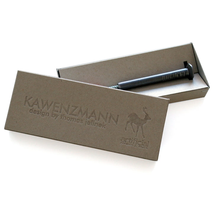 Kawenzmann with package