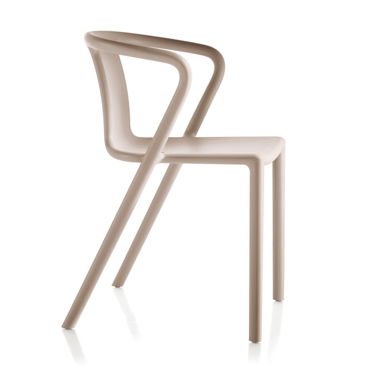 Air-Armchair by Magis in beige