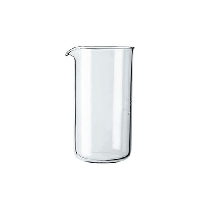 Bodum SPARE GLASS - Replacement glass for coffee maker 3 cups