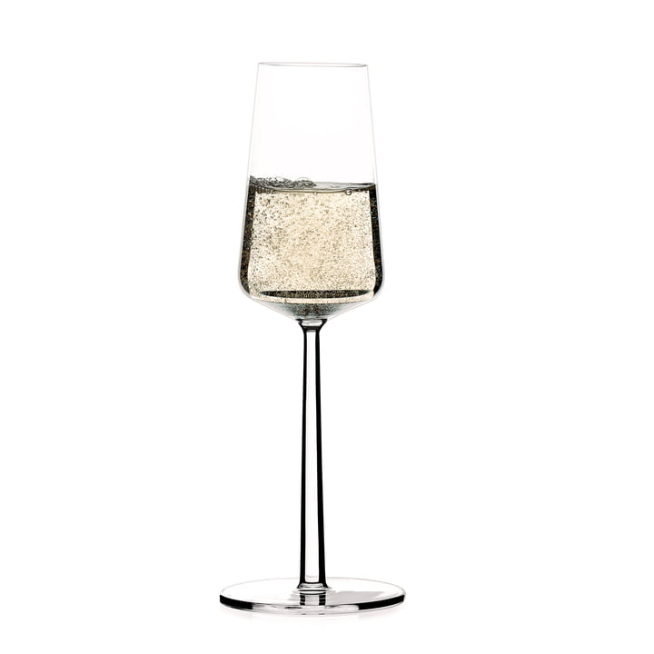 Essence champagne glass 21 cl from Iittala