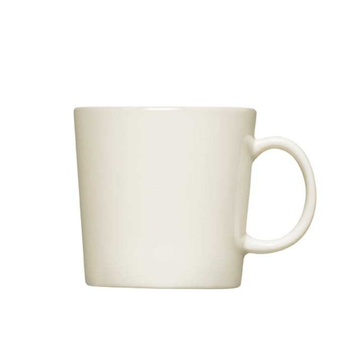Teema Mug with Handle 0,3 l by Iittala in White
