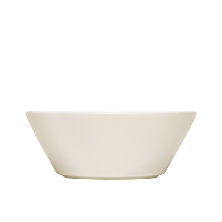 Teema Bowl / Deep Plate Ø 15 cm by Iittala in White