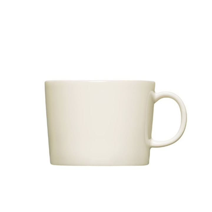 Teema Coffee Mug 0.22 l by Iittala in White