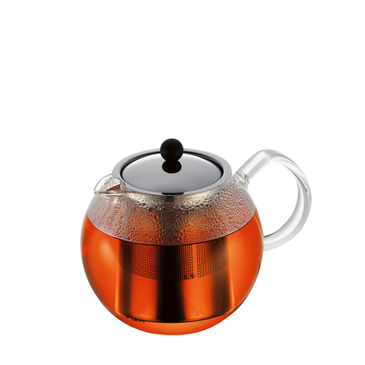 Assam Tea Press, 0.5 Litre