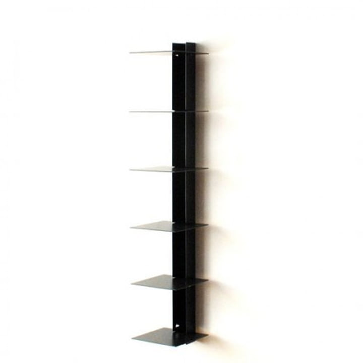 Book Tower - Anthracite(1,00m)