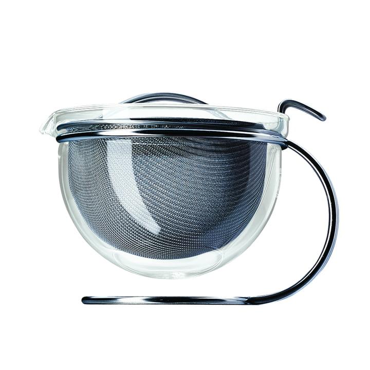 mono filio portion teapot
