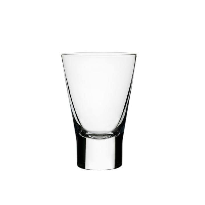 Aarne shot glass 5 cl from Iittala