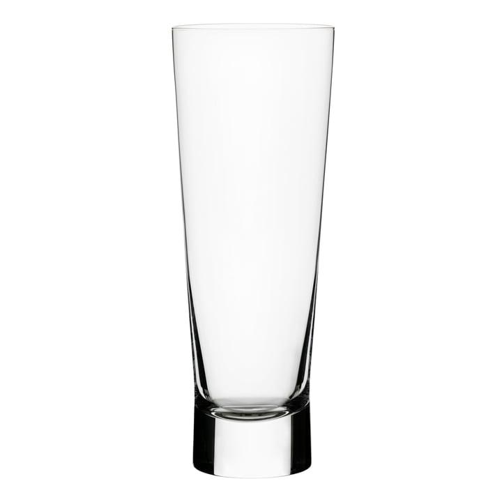 Aarne beer glass 38 cl from Iittala