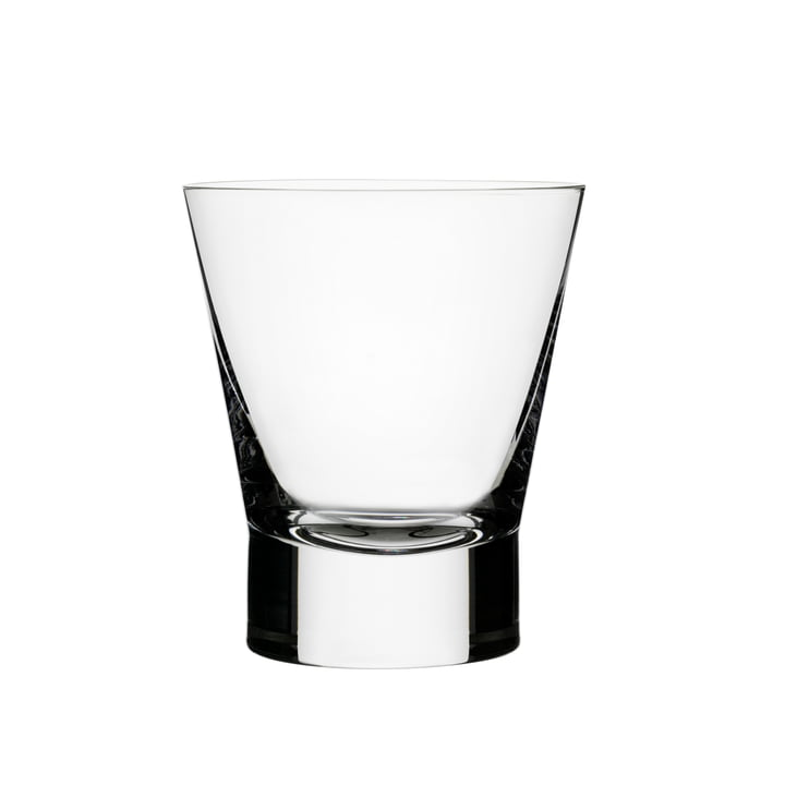 Aarne whisky glass 32 cl from Iittala