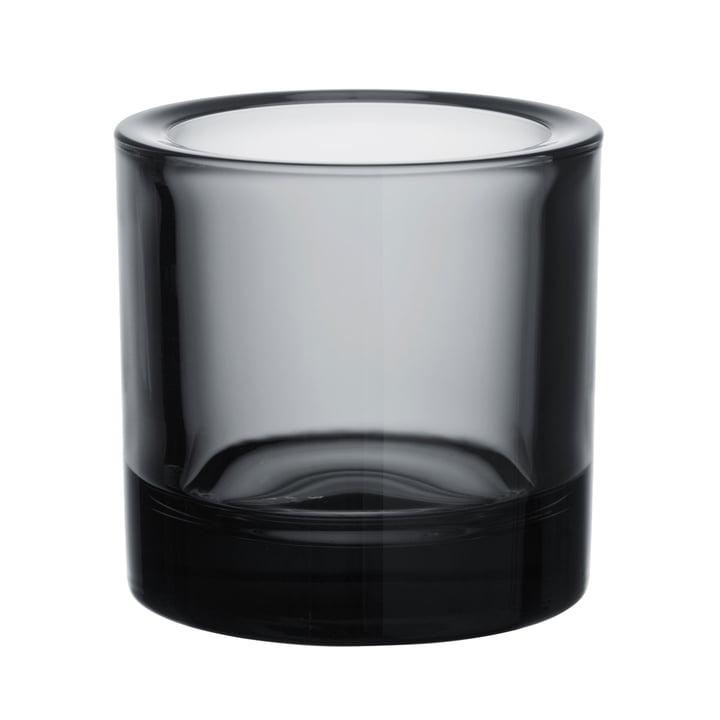 Iittala - Kivi votive, grey