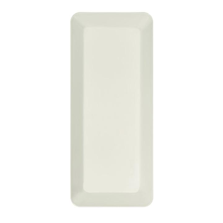 Teema Serving Plate 16 x 37cm von Iittala in White