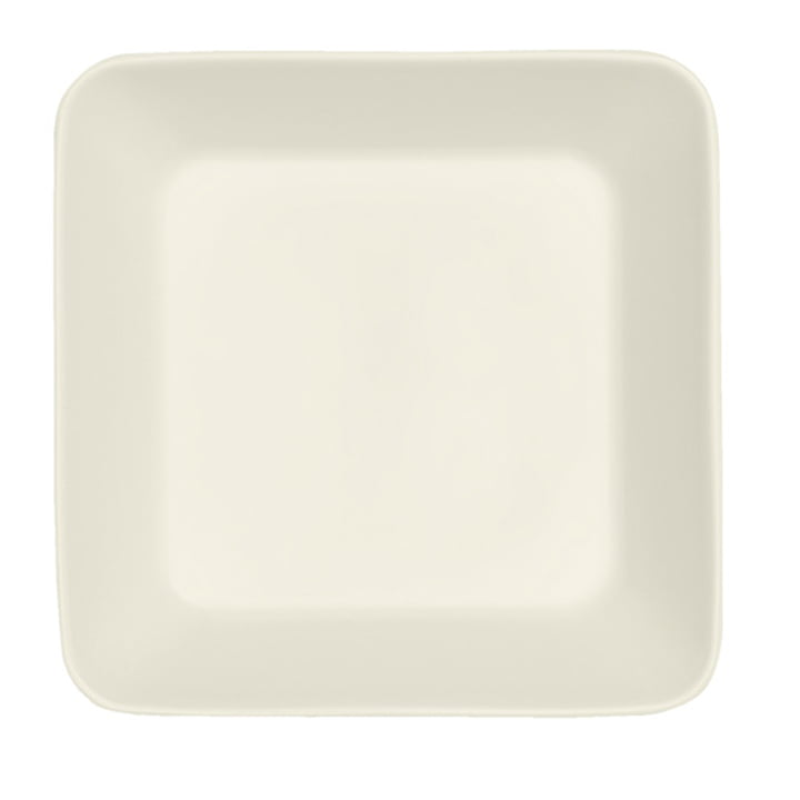 Teema Bowl 16x16 cm by Iittala in White
