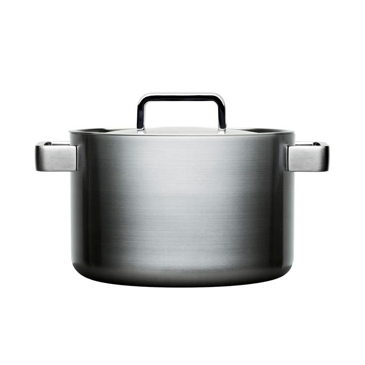 Tools Topf mit Deckel 5,0 Liter, 22cm