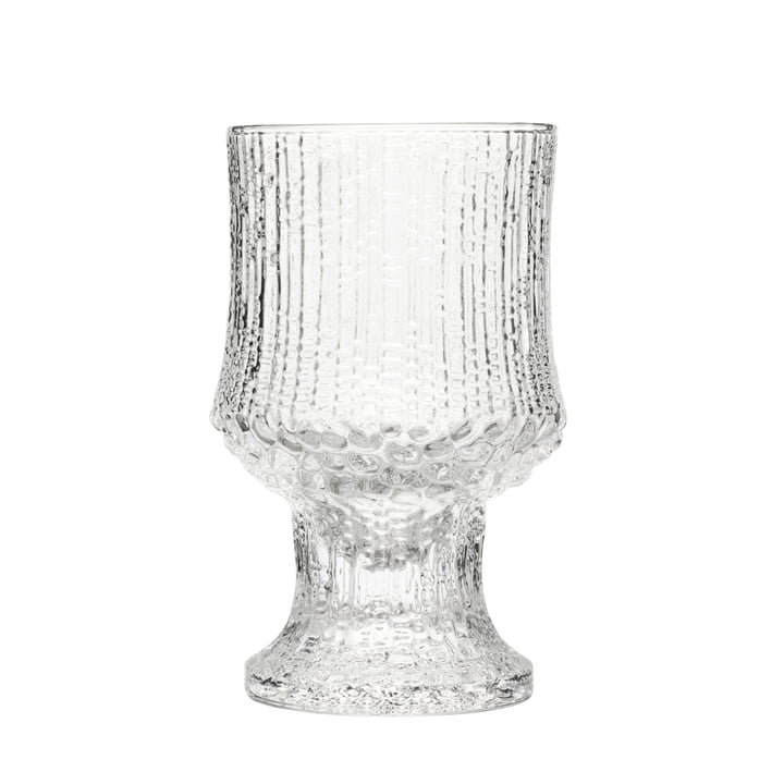 Ultima Thule red wine glass with foot 23cl from Iittala