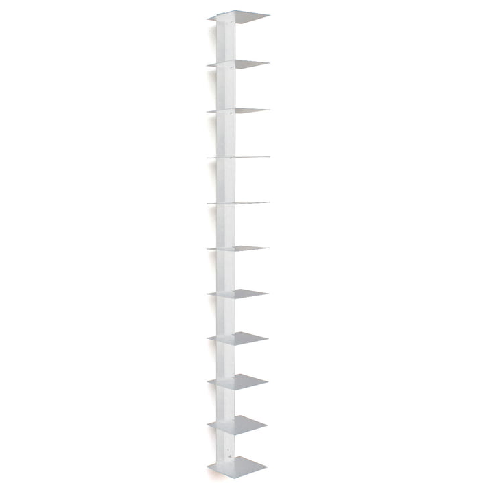 Book Tower XL - white