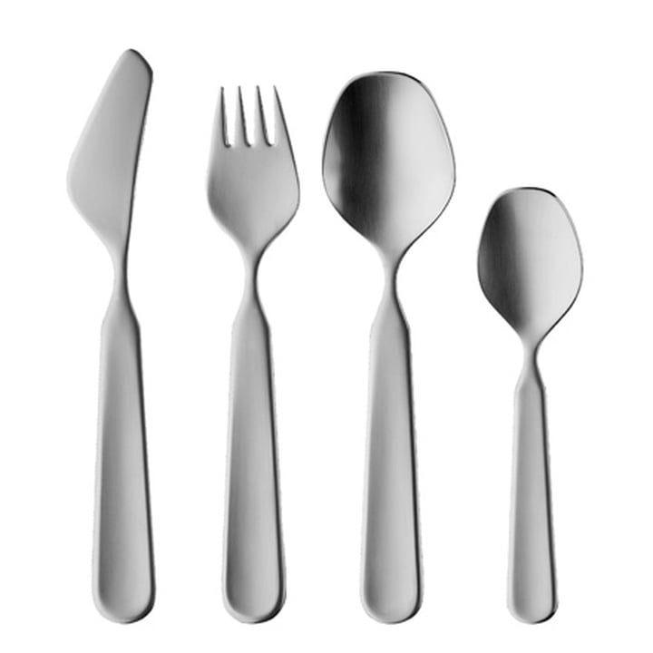 Carl Mertens Junior Children's Cutlery 4 pieces