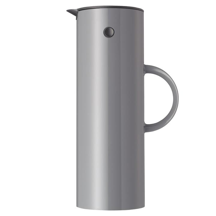 Vacuum jug 1 l granite-grey