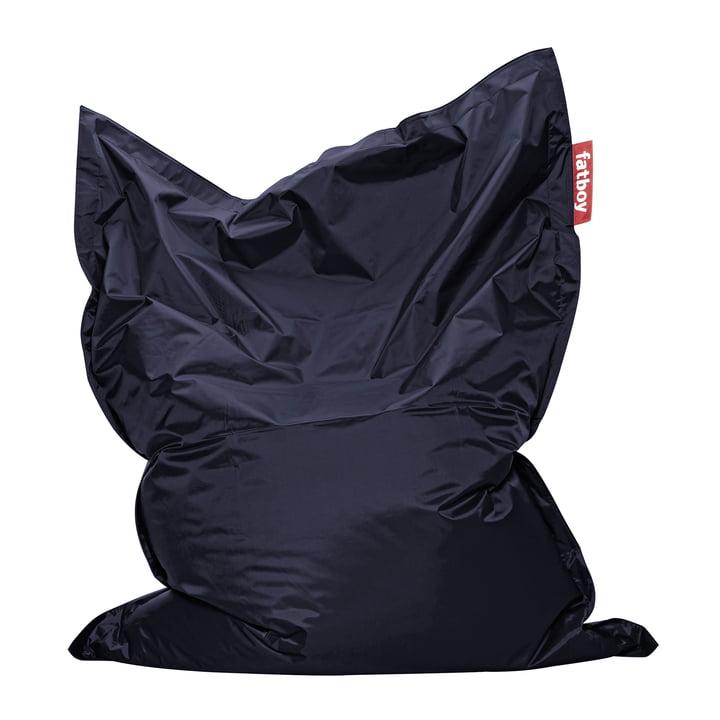 fatboy 'original'- beanbag, blue