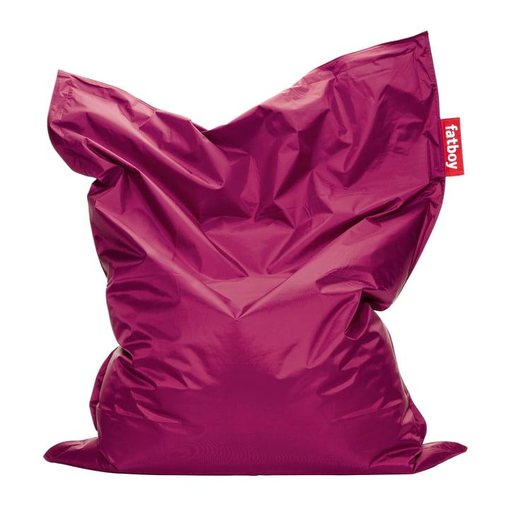 fatboy 'original'- beanbag, pink