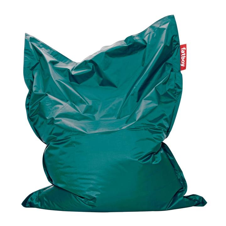 fatboy 'original'- beanbag, turquoise