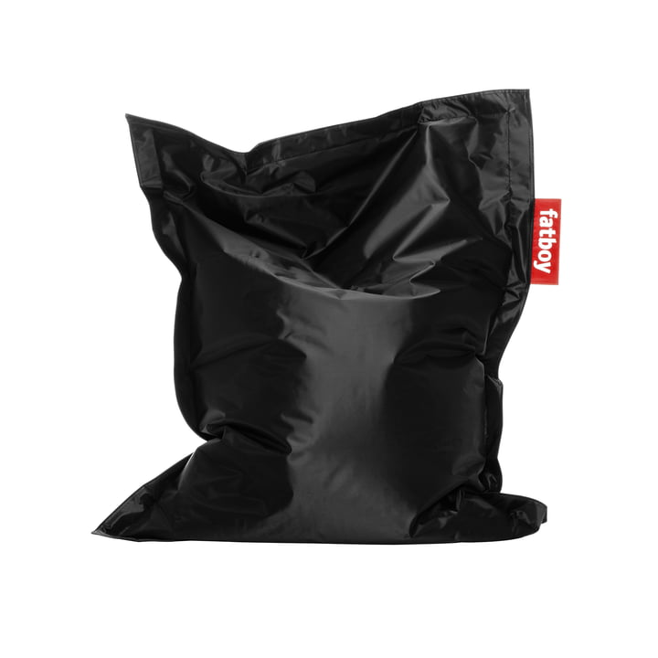 Junior Beanbag from Fatboy in black