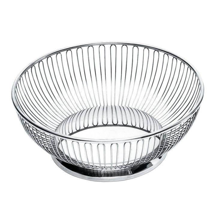 """""""826"""" wire basket, round - ø 24,5 cm"""