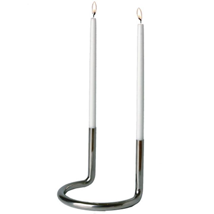 Gemini Kerzenhalter