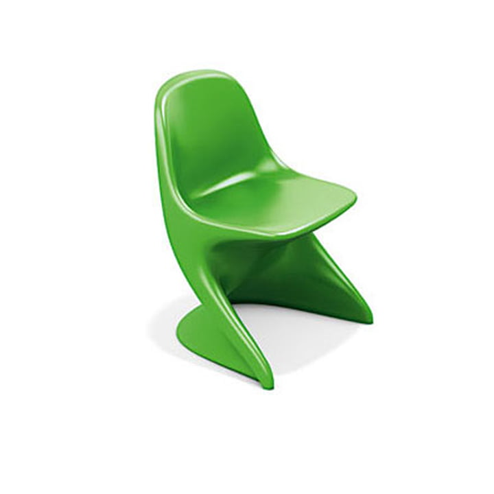 Casalino Junior children's chair 2000/00 green