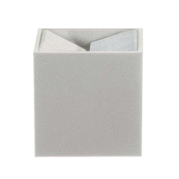 Danese Cubo - large, white