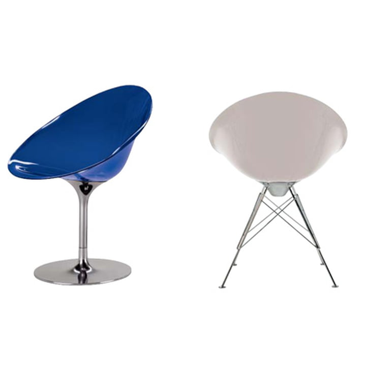 Bowl Chair Ero S  from Philippe Starck for Kartell