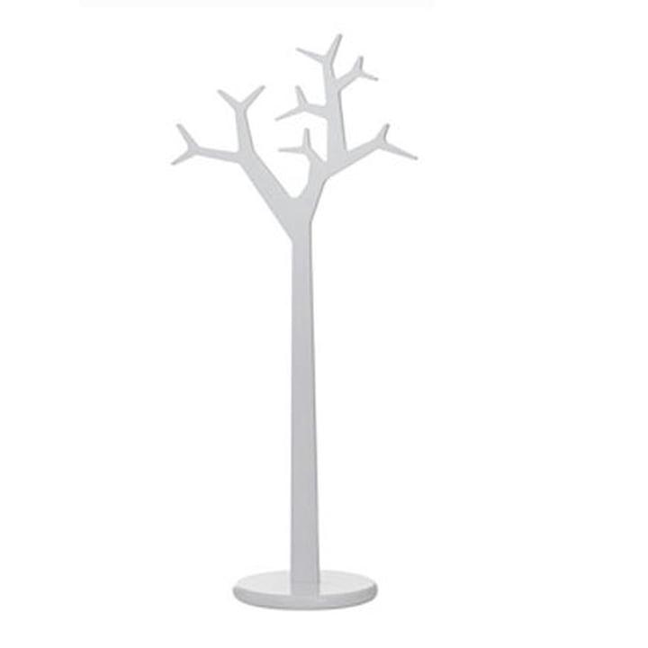 Swedese Tree Wardrobe - 194 cm, white
